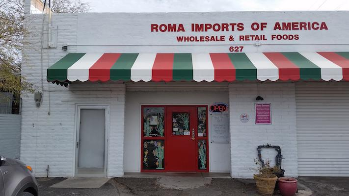About Roma Imports   Roma Imports